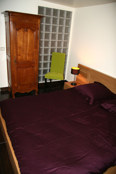 Ah Paris vacation apartment 103 - chambre2