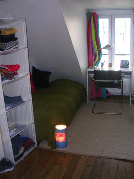 Ah Paris vacation apartment 111 - chambre2