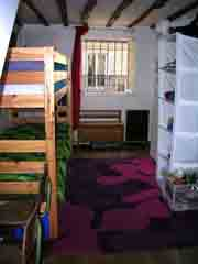 Ah Paris vacation apartment 111 - chambre3