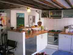 Ah Paris vacation apartment 111 - cuisine