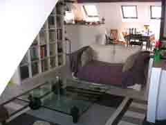 Ah Paris vacation apartment 111 - salon3