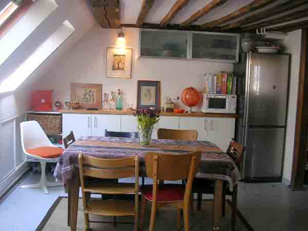 Ah Paris vacation apartment 111 - sam