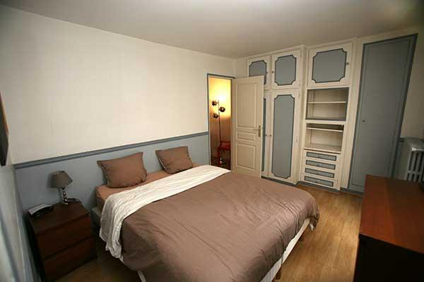 Ah Paris vacation apartment 132 - chambre_3