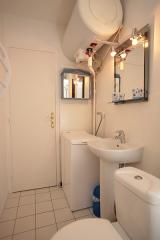 Ah Paris vacation apartment 133 - sdb3