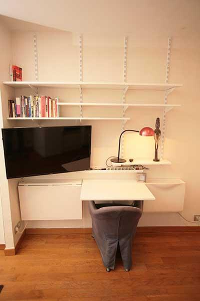 Ah Paris vacation apartment 138 - bureau