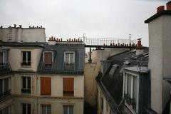 Ah Paris vacation apartment 138 - vue