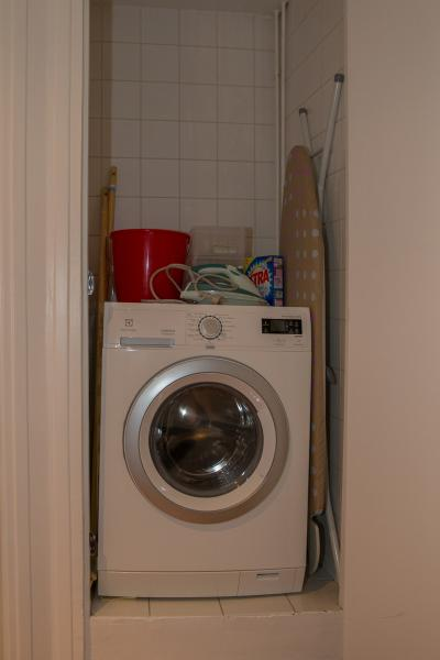 Ah Paris vacation apartment 145 - sdb3