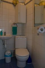 Ah Paris vacation apartment 145 - wc