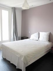Ah Paris vacation apartment 150 - chambre2