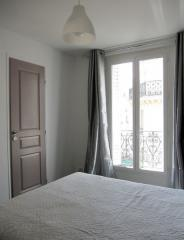 Ah Paris vacation apartment 150 - chambre