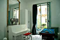 Ah Paris vacation apartment 165 - chambre2_2