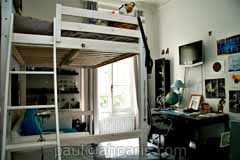 Ah Paris vacation apartment 165 - chambre3