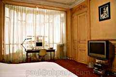 Ah Paris vacation apartment 165 - chambre_2