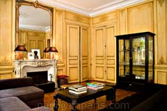 Ah Paris vacation apartment 165 - salon2