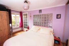Ah Paris vacation apartment 176 - chambre2