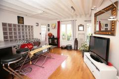 Ah Paris vacation apartment 176 - salon4