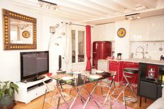 Ah Paris vacation apartment 176 - sam3
