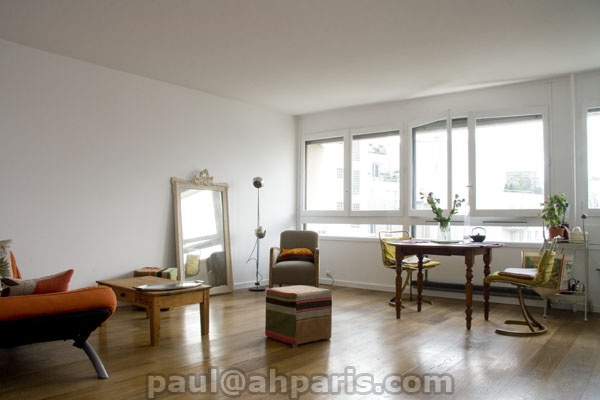 Ah Paris vacation apartment 181 - salon3