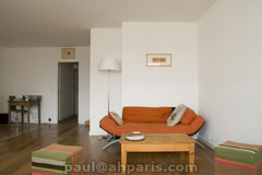 Ah Paris vacation apartment 181 - salon4