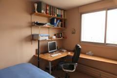 Ah Paris vacation apartment 2 - chambre_2