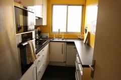 Ah Paris vacation apartment 2 - cuisine