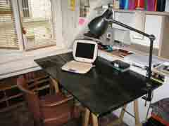 Ah Paris vacation apartment 221 - bureau