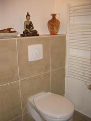 Ah Paris vacation apartment 223 - sdb2