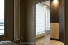 Ah Paris vacation apartment 229 - chambre_3