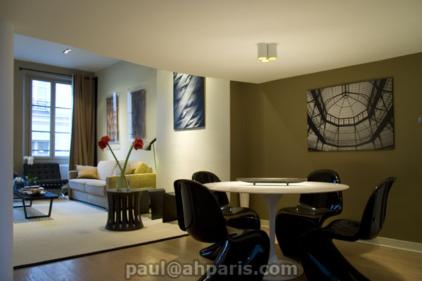 Ah Paris vacation apartment 229 - sam