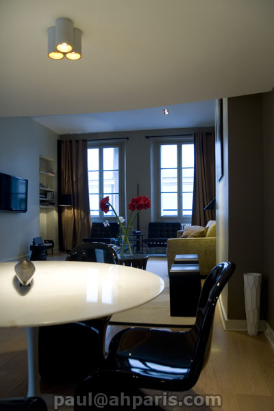 Ah Paris vacation apartment 229 - sam2
