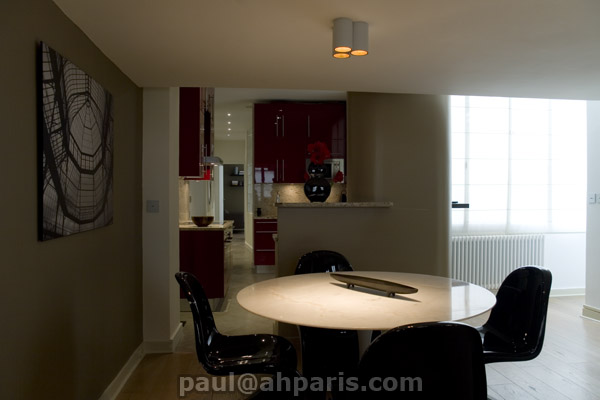 Ah Paris vacation apartment 229 - sam3