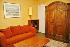 Ah Paris vacation apartment 230 - chambre2