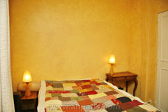Ah Paris vacation apartment 230 - chambre