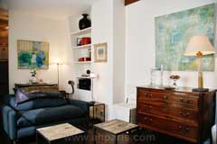 Ah Paris vacation apartment 231 - salon