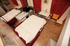 Ah Paris vacation apartment 232 - chambre2_3