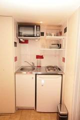Ah Paris vacation apartment 232 - cuisine3