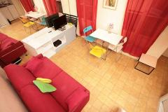 Ah Paris vacation apartment 232 - salon3
