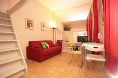 Ah Paris vacation apartment 232 - salon4
