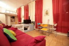 Ah Paris vacation apartment 232 - salon