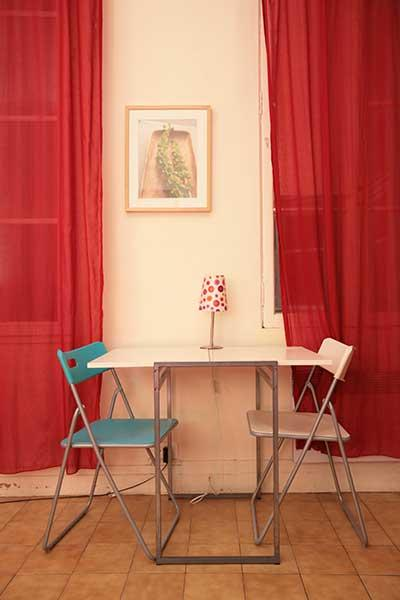 Ah Paris vacation apartment 232 - sam2