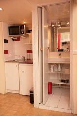 Ah Paris vacation apartment 232 - sdb3