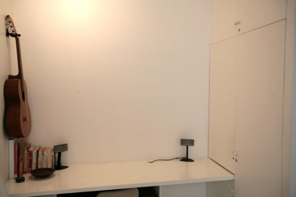 Ah Paris vacation apartment 247 - bureau2