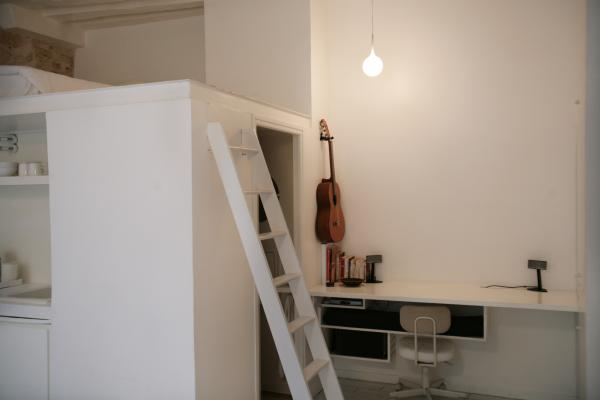 Ah Paris vacation apartment 247 - chambre