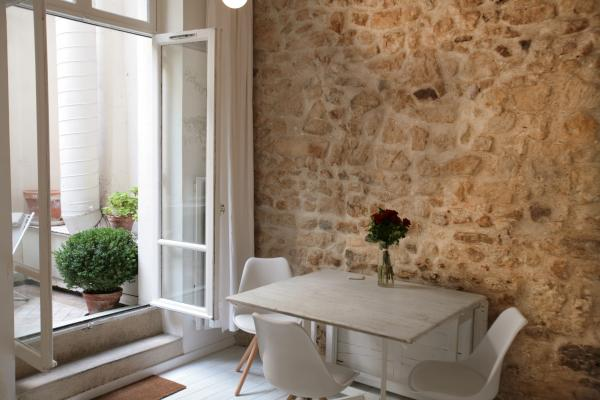 Ah Paris vacation apartment 247 - sam2