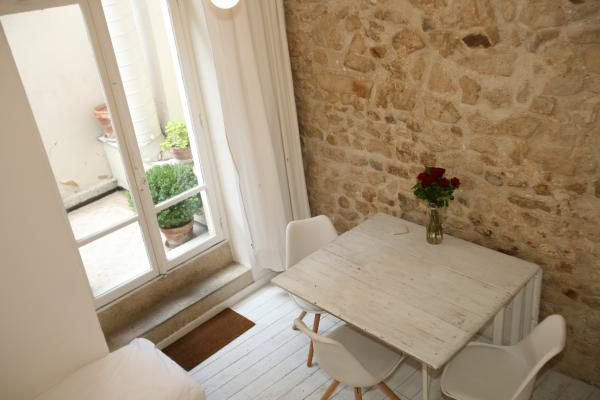 Ah Paris vacation apartment 247 - sam3