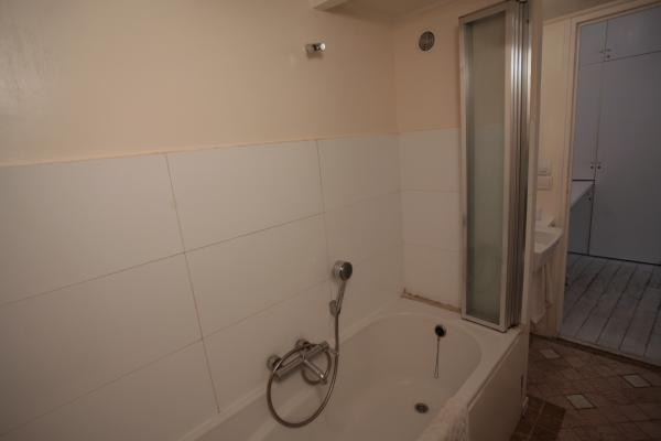 Ah Paris vacation apartment 247 - sdb3