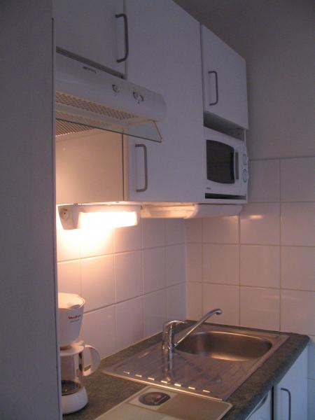 Ah Paris vacation apartment 272 - cuisine