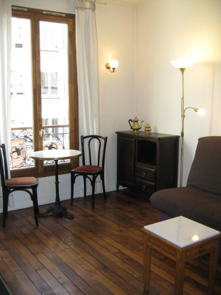 Ah Paris vacation apartment 272 - sam2