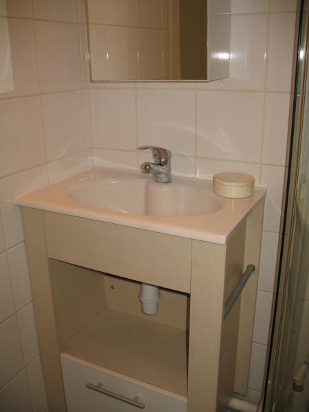 Ah Paris vacation apartment 272 - sdb