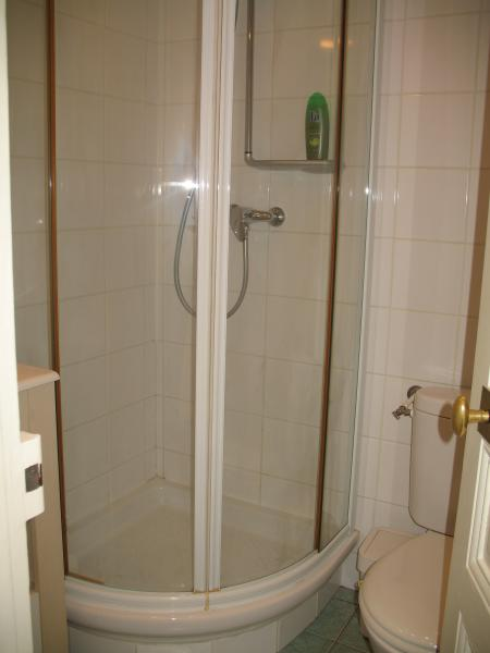 Ah Paris vacation apartment 272 - sdb2